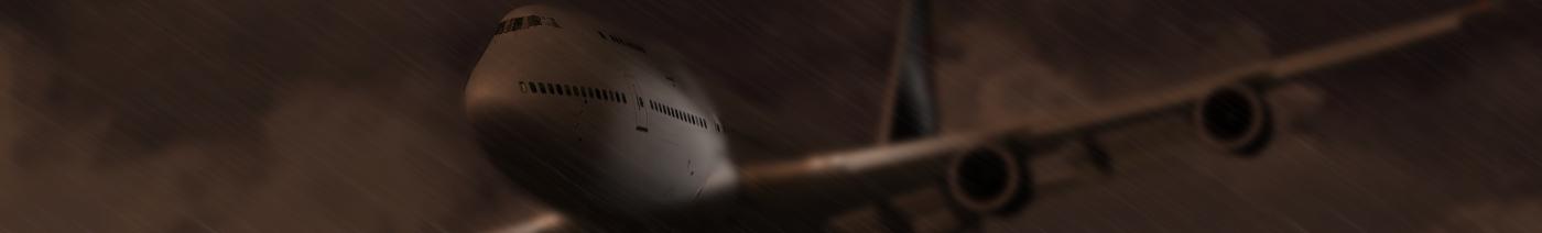 DdD Flight Sim